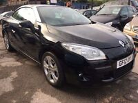 Renault Megane 1.9 dCi Dynamique 2dr (Tom Tom)£7,495 p/x welcome FREE 12 MONTH WARRANTY,NEW MOT
