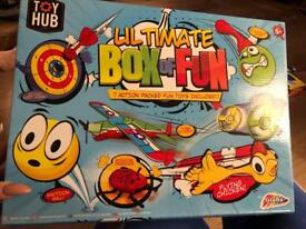 Ultimate Box of Fun *new*
