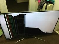 """Spares or Repair. Samsung 47"""" TV. £15. Wallsend. Collection ASAP."""