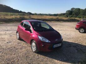 Cheap to insure! £30 road tax! Ford KA