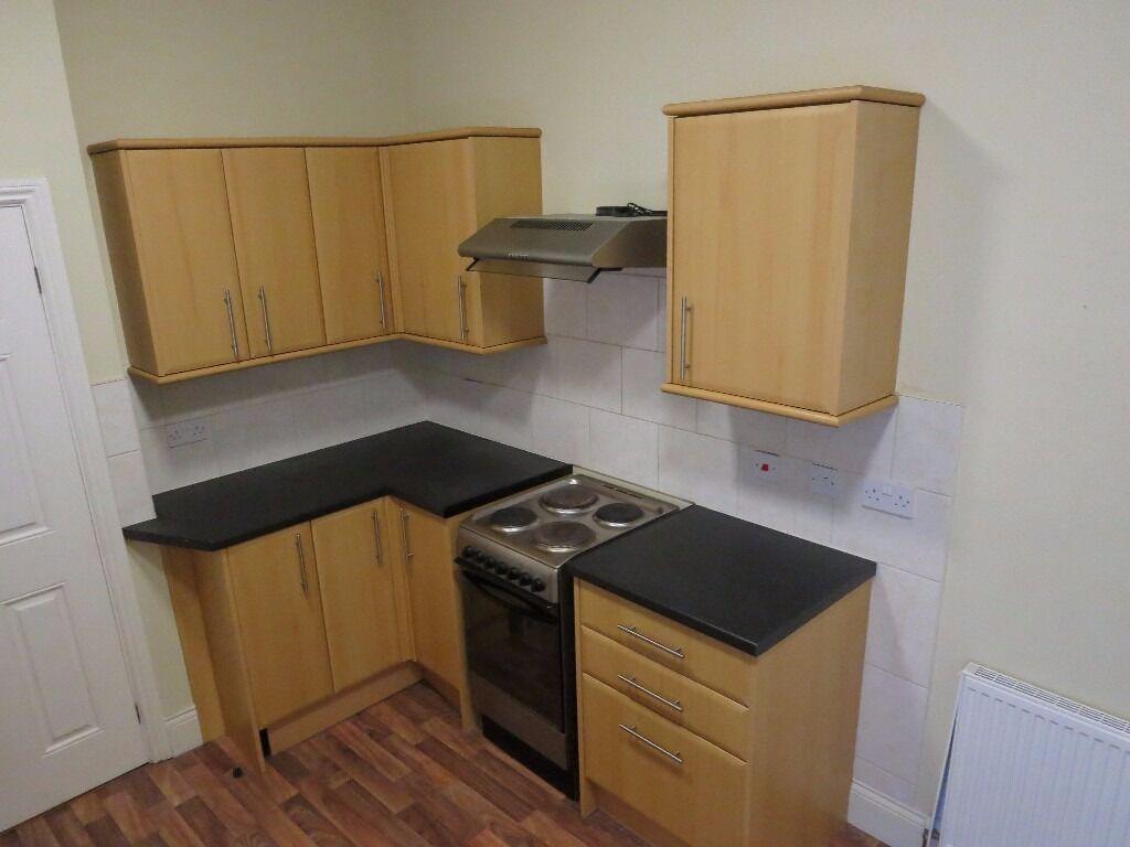 Immaculate 2 bed flat - Saltwell Road, Bensham, Gateshead, NE8 4XE