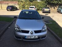 RENAULT CILO CAMPUS 1.2 16V LOW MILEAGE EXCELLENT CONDITION