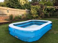 Chad Valley Paddling Pool - Excellent Condition