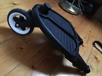 Bugaboo bee plus & bugaboo buggy board