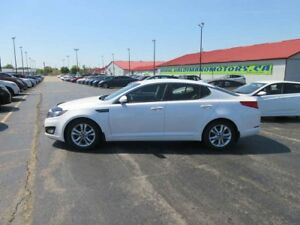 2013 Kia OPTIMA EX FWD