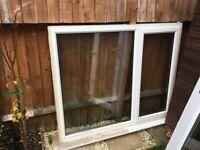 Double glazed window. FREE