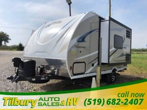 2019 Forest River Coachmen Freedom Express 19RKS. More pictures