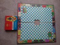 Vintage Buccaneer Board Game (Waddingtons)