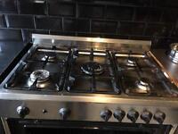 Baumatic cooker