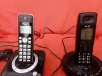 Phone land line