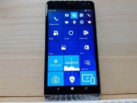 Brand-New HP Elite X3 Swap for another Top Smart Phone