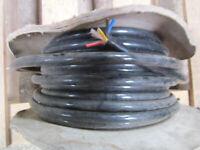 7 Core Trailer/caravan cable