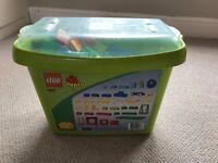 Duplo Lego Bricks Set