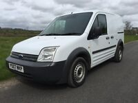 Ford Transit Connect, 65000 great condition