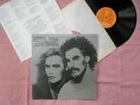 Vinyl LPs - Daryl Hall and John Oates - £3 each, multi discount