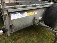 Ifor Williams trailer 6ft- 4ft