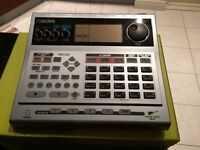 Boss DR-880 Dr. Rhythm (drum and rhythm machine)