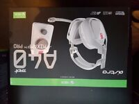 Xbox One Headset A40