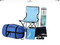 Brand New, 6Pc Set, ideal for festivals & fishing