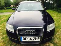 Audi A6 Saloon 3.1 FSI SE Quattro p/x welcome 1YR MOT+SAT NAV+3MNTH WARRANTY