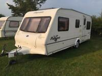 2003 BAILEY PAGENT WITH EVERYTHING YOU NEEDS + FIX BED FULL AWNING MORTOR MOVER PLUS WE CAN DELIVER