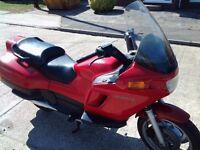 1997 Honda Pacific Coast 800cc