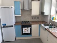 ^ BRAND NEW HUGE SPACIOUS DOUBLE ROOM MUST JUST £520 PER MONTH ALL BILLS INCLUDED NEXT TO STATION^