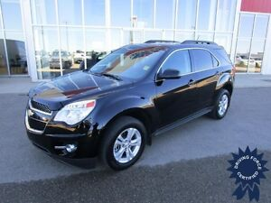 2014 Chevrolet Equinox 2LT w/Leather, Sunroof, R/Start, B/Up Cam