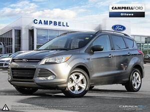 2014 Ford Escape SE ALL WHEEL DRIVE-POWER SEAT-LOADED