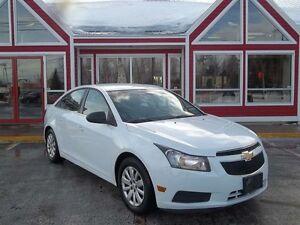 2011 Chevrolet Cruze LS!! AUTO!! AIR!! CRUISE CONTROL!! MP3!! PO