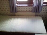 IKEA HOVAG mattress standard single