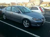 MAZDA 3 SPORT SALOON SPARES OR REPAIRS