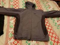Womens Regatta coat purple size 20
