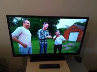 "Great Condition 32"" DIGIHOME LED TV hd ready freeview"