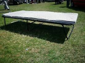 Used folding bed