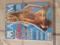 Maxim Magazine February 2003