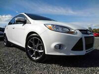 2014 FORD FOCUS 5-DR SE SE/Vehicule Neuf/SiriusXm/Bluetooth/Crui
