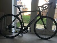 Cannondale synapse sora 2016 road bike