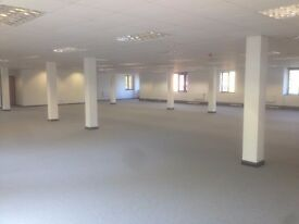 Office Unit - Avenue de Clichy, Riverside Court, Merthyr Tydfil, CF47