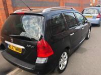 Peugeot 307 SW SE HDI 1.6 DIESEL 7 SEATS NEED TLC SO £750