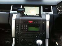 The Latest 2015 Sat Nav Disc Update for Land Rover DENSO Navigation Map DVD latestsatnav co uk