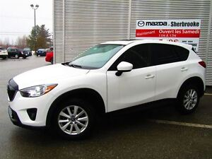 2014 Mazda CX-5 GS AWD TOIT OUVRANT CLIMATISEUR