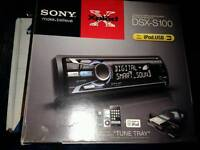 Sony Head unit for sale