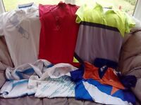 Junior golf Shirts
