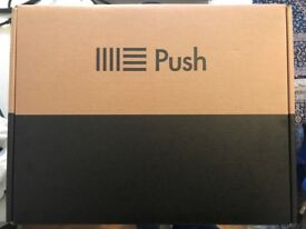 Ableton Push 2 brand new in box