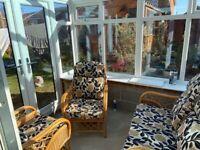 Beautiful Conservatory furniture