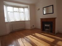 A larger than average 3/4 bedroom end of terrace house - DSS CONSIDERED