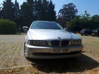 For sale BMW 525i E39