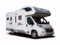 Seeking Campervan Pitch in Leeds