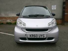 Quick Sale Smart Fortwo 451 Diesel